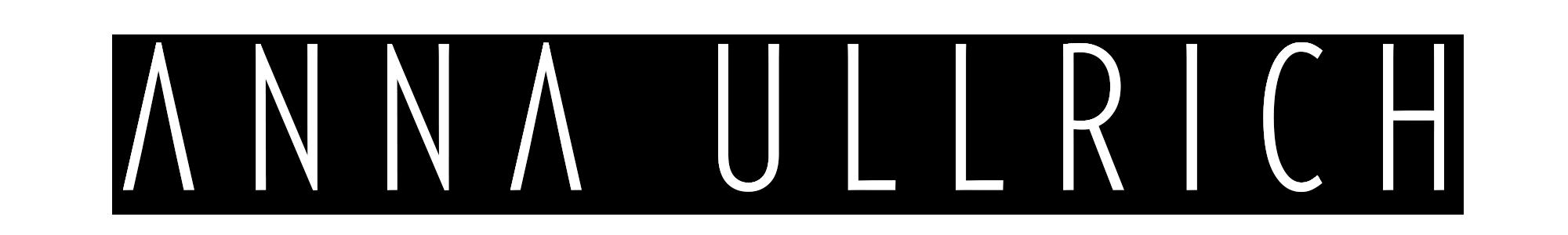 Anna Ullrich Logo